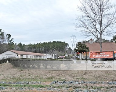 Storage Units for Rent available at 510 Jones Ferry Road, Carrboro, NC 27510 Photo Gallery 1