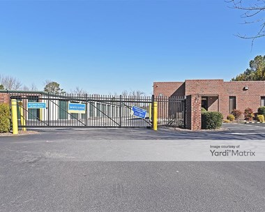 Storage Units for Rent available at 232 West Haywood Street, Wendell, NC 27591 Photo Gallery 1