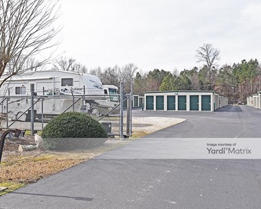 Storage Units for Rent available at 4708 Holland Church Road, Raleigh, NC 27603 Photo Gallery 1