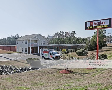 Storage Units for Rent available at 2015 Sherron Road, Durham, NC 27703 Photo Gallery 1