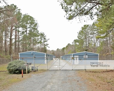 Storage Units for Rent available at 466 Industrial Park Drive, Pittsboro, NC 27312 Photo Gallery 1