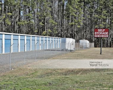 Storage Units for Rent available at 60 Andrews Store Road, Pittsboro, NC 27312 Photo Gallery 1
