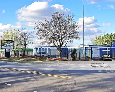 Storage Units for Rent available at 10308 Ligon Mill Road, Wake Forest, NC 27587 Photo Gallery 1
