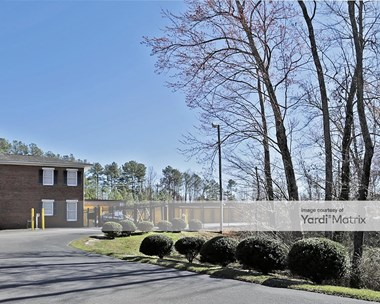 Storage Units for Rent available at 5000 Atlantic Avenue, Raleigh, NC 27616 Photo Gallery 1