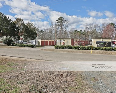 Storage Units for Rent available at 6520 Mount Herman Road, Raleigh, NC 27617 Photo Gallery 1