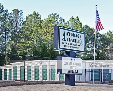 Storage Units for Rent available at 5802 96 NC Hwy West, Youngsville, NC 27596 Photo Gallery 1