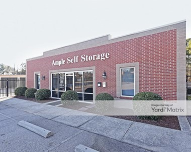 Storage Units for Rent available at 6839 Knightdale Blvd, Knightdale, NC 27545 Photo Gallery 1