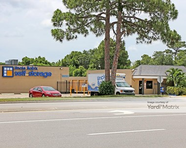 Storage Units for Rent available at 6005 North Wickham Road, Melbourne, FL 32940 Photo Gallery 1