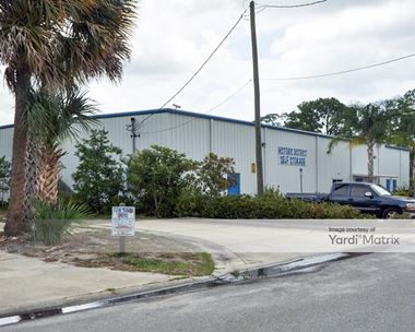 Storage Units for Rent available at 500 Minnie Street, Titusville, FL 32796 Photo Gallery 1