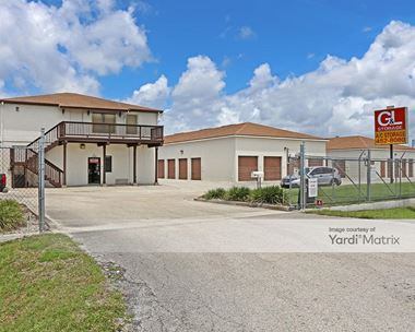 Storage Units for Rent available at 3545 North Courtenay Pkwy, Merritt Island, FL 32953 Photo Gallery 1