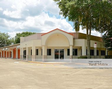 Storage Units for Rent available at 310 West Central Pkwy, Altamonte Springs, FL 32714 Photo Gallery 1