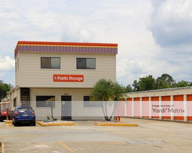 Storage Units for Rent available at 570 North US Highway 17 92, Longwood, FL 32750 Photo Gallery 1