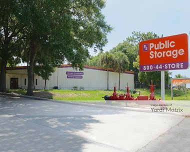 Storage Units for Rent available at 2431 South Orange Blossom Trail, Apopka, FL 32703 Photo Gallery 1