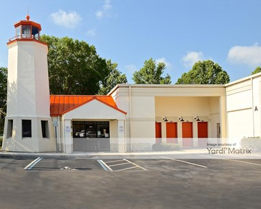 Storage Units for Rent available at 1241 South Orlando Avenue, Maitland, FL 32751 Photo Gallery 1