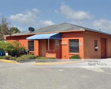 Storage Units for Rent available at 4995 North Highway 1, Cocoa, FL 32927 Photo Gallery 1