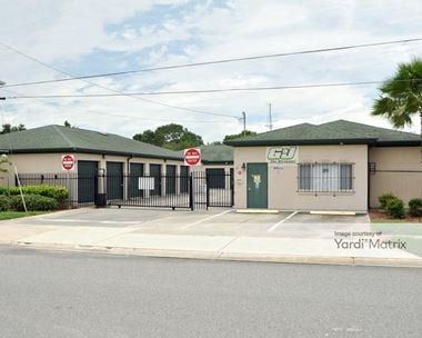 Storage Units for Rent available at 825 Orange Street, Titusville, FL 32796 Photo Gallery 1