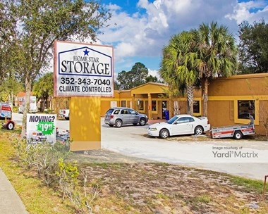 Storage Units for Rent available at 1651 South Duncan Drive, Tavares, FL 32778 Photo Gallery 1