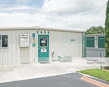Storage Units for Rent available at 2604 South Street, Leesburg, FL 34748 Photo Gallery 1