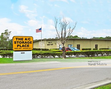 Storage Units for Rent available at 600 South Wickham Road, W. Melbourne, FL 32904 Photo Gallery 1