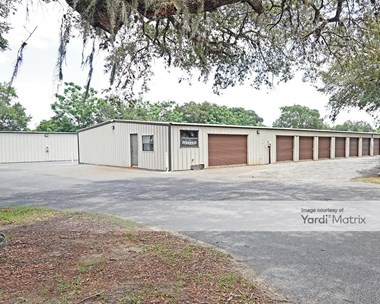 Storage Units for Rent available at 2281 US Highway 441/27, Fruitland Park, FL 34731 Photo Gallery 1