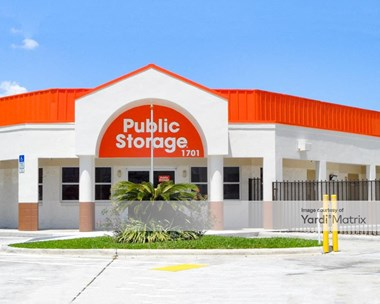 Storage Units for Rent available at 1701 Dyer Blvd, Kissimmee, FL 34741 Photo Gallery 1