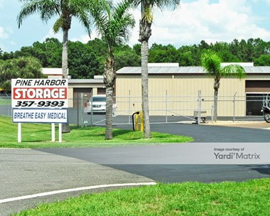 Storage Units for Rent available at 12320 County Road 44, Leesburg, FL 34788 Photo Gallery 1