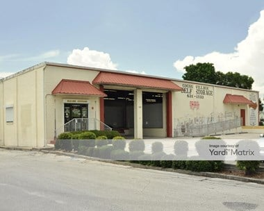 Storage Units for Rent available at 105 Forrest Avenue, Cocoa, FL 32922 Photo Gallery 1