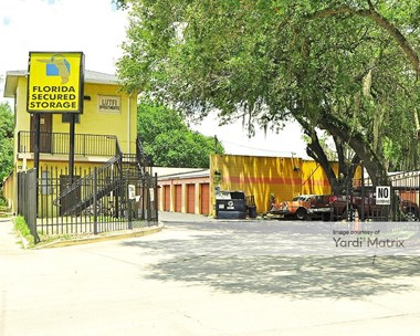 Storage Units for Rent available at 1315 Long Street, Orlando, FL 32805 Photo Gallery 1