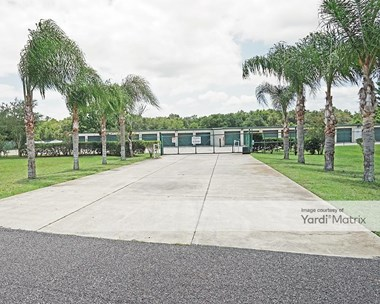 Storage Units for Rent available at 1214 State Road 44, Leesburg, FL 34748 Photo Gallery 1