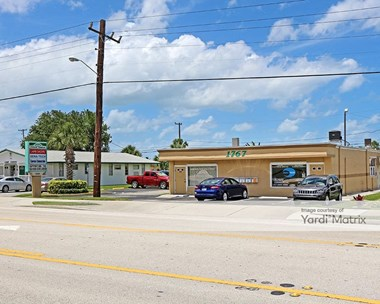 Storage Units for Rent available at 1767 South Patrick Drive, Indian Barbour Beach, FL 32937 Photo Gallery 1