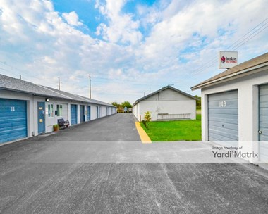 Storage Units for Rent available at 4500 Lipscomb Street, Palm Bay, FL 32905 Photo Gallery 1