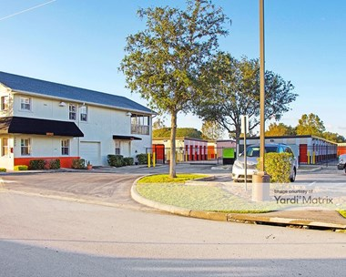 Storage Units for Rent available at 3690 Old Canoe Creek Road, St Cloud, FL 34769 Photo Gallery 1