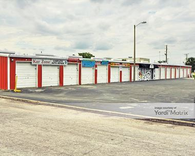 Storage Units for Rent available at 3804 North Orange Blossom Trail, Orlando, FL 32804 Photo Gallery 1
