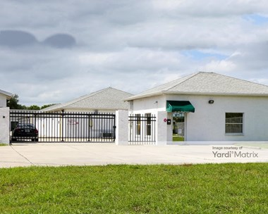 Storage Units for Rent available at 800 South Courtenay Pkwy, Merritt Island, FL 32952 Photo Gallery 1