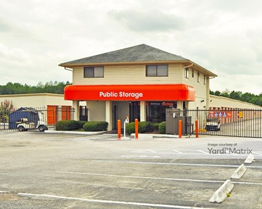 Storage Units for Rent available at 2308 North John Young Pkwy, Orlando, FL 32804 Photo Gallery 1