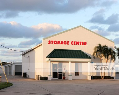 Storage Units for Rent available at 8698 Commerce Drive, Cape Canaveral, FL 32920 Photo Gallery 1