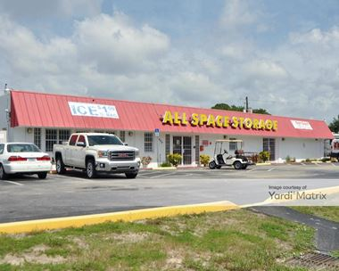 Storage Units for Rent available at 4909 North Highway 1, Cocoa, FL 32927 Photo Gallery 1