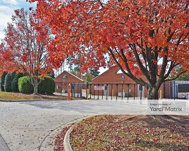 Storage Units for Rent available at 2480 Reliance Avenue, Apex, NC 27539 Photo Gallery 1