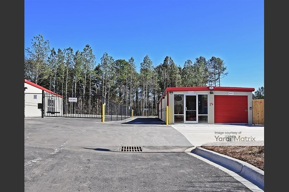 10 Federal Self Storage 3802 Angier Avenue Durham Rentcafe