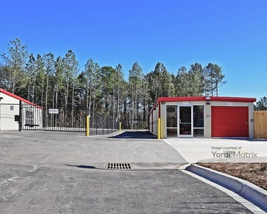 Storage Units for Rent available at 3802 Angier Avenue, Durham, NC 27703 Photo Gallery 1