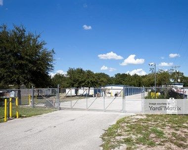 Storage Units for Rent available at 5124 County Road 218, Middleburg, FL 32068 Photo Gallery 1