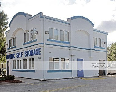 Storage Units for Rent available at 7020 Normandy Blvd, Jacksonville, FL 32205 Photo Gallery 1