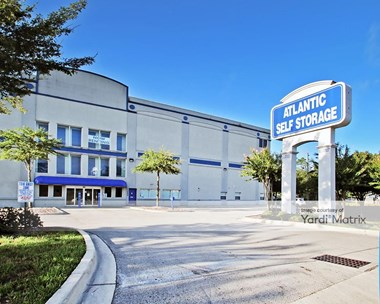 Storage Units for Rent available at 13660 Atlantic Blvd, Jacksonville, FL 32225 Photo Gallery 1