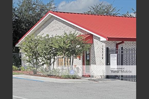 Jacksonville Self Storage 10724 Lem Turner Road Jacksonville Rentcafe