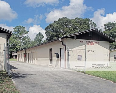 Storage Units for Rent available at 3754 Ricker Road, Jacksonville, FL 32210 Photo Gallery 1