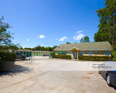 Storage Units for Rent available at 4404 County Road 218, Middleburg, FL 32068 Photo Gallery 1