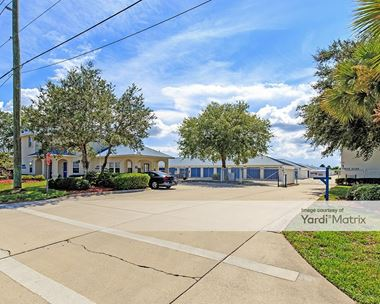 Storage Units for Rent available at 1985 Mizell Road, St Augustine, FL 32080 Photo Gallery 1