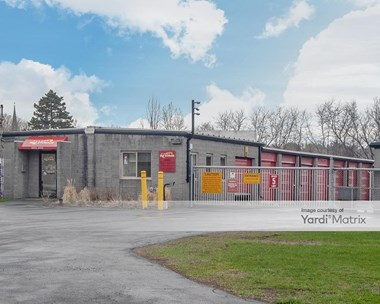 Storage Units for Rent available at 901 Hiawatha Blvd West, Syracuse, NY 13204 Photo Gallery 1