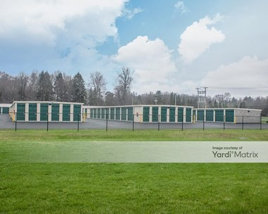 Storage Units for Rent available at 8530 Henry Clay Blvd, Clay, NY 13041 Photo Gallery 1