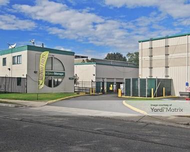 Storage Units for Rent available at 37 Oakwood Avenue, Orange, NJ 07050 Photo Gallery 1